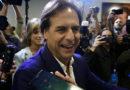 El opositor Lacalle Pou ganó y será el nuevo presidente de Uruguay