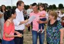 Bordet insistirá en la redistribución de las regalías de Salto Grande ante el nuevo gobierno nacional