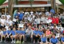 Dos fines de semana con lo mejor del tenis nacional y provincial