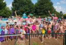 Inscripciones abiertas en la escuela de natación del Club Hípico