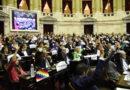 Congreso argentino repudió el Golpe de Estado en Bolivia