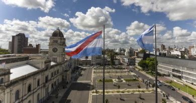 La planta de personal de la administración pública provincial se redujo cuatro puntos