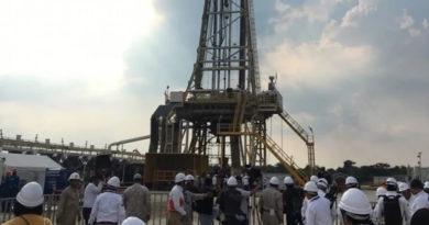 México anuncia el hallazgo de un yacimiento petrolero gigante, el mayor en 30 años