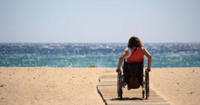 Uruguay: Accesibilidad turística es una de las líneas de trabajo concebidas como política de Estado