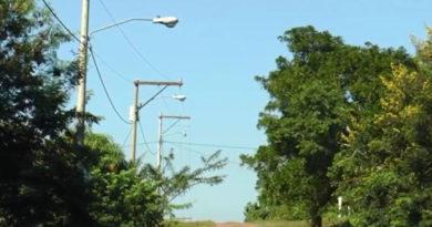 Uruguay invirtió 251 millones de pesos en electrificación rural