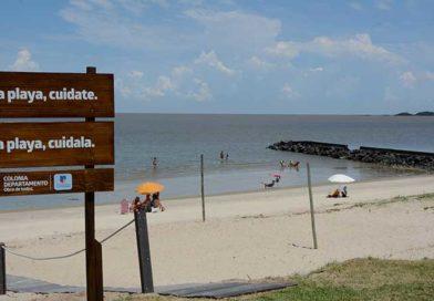 Localidad coloniense de Conchillas ingresará al Corredor de los Pájaros Pintados del litoral oeste de Uruguay