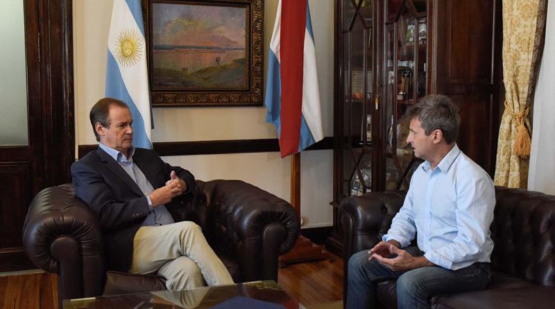 En los próximos días culminarán las obras de infraestructura en hospitales de la provincia de Entre Ríos