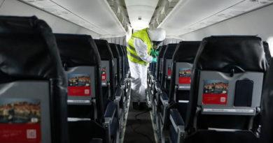 Uruguay acordó con aerolínea privada y Fuerza Aérea nuevos vuelos para posibilitar el regreso a más ciudadanos
