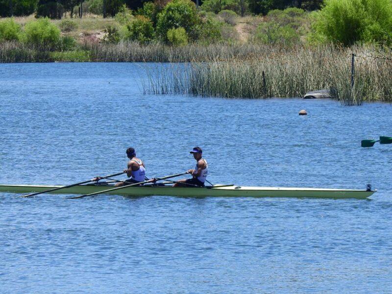 """Rowing Liebig's Club presentó un proyecto sobre """"Desarrollo del remo en Fray Bentos"""""""